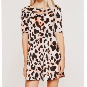 Dresses & Skirts - Fun Print Tunic Dress